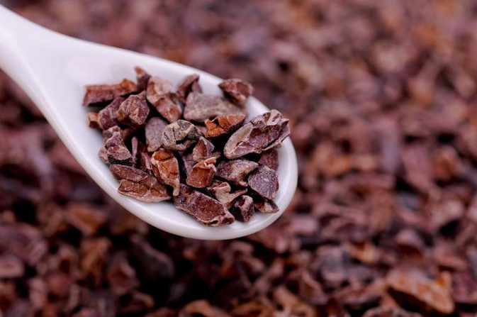 5 Ways to Eat Cocoa Nibs