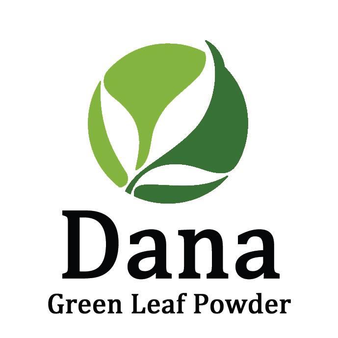 Bột trà xanh Dana