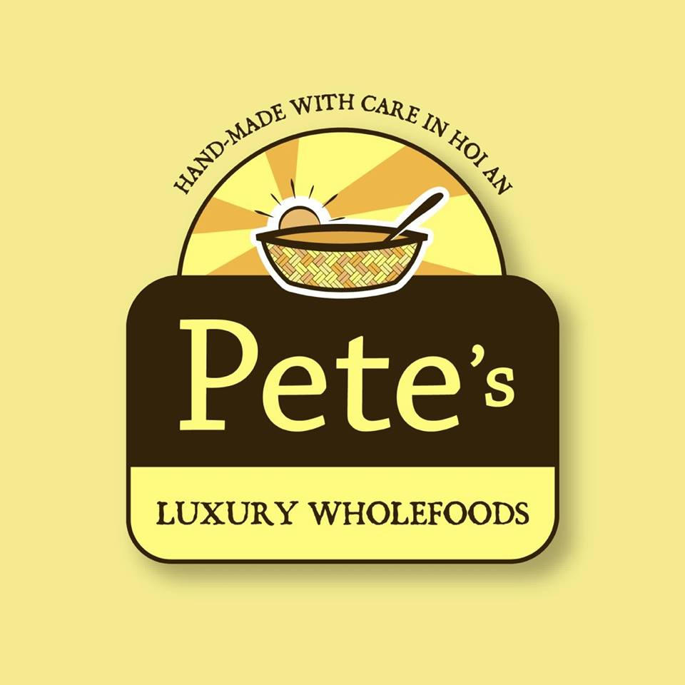 Pete's luxury wholefoods