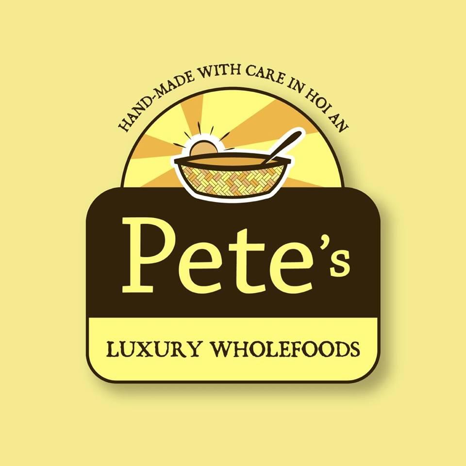 Pete's luxury wholefoods