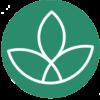 HealthyFarm logo